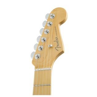 American Elite Stratocaster HSS Shawbucker MN, 3-Tone Sunburst