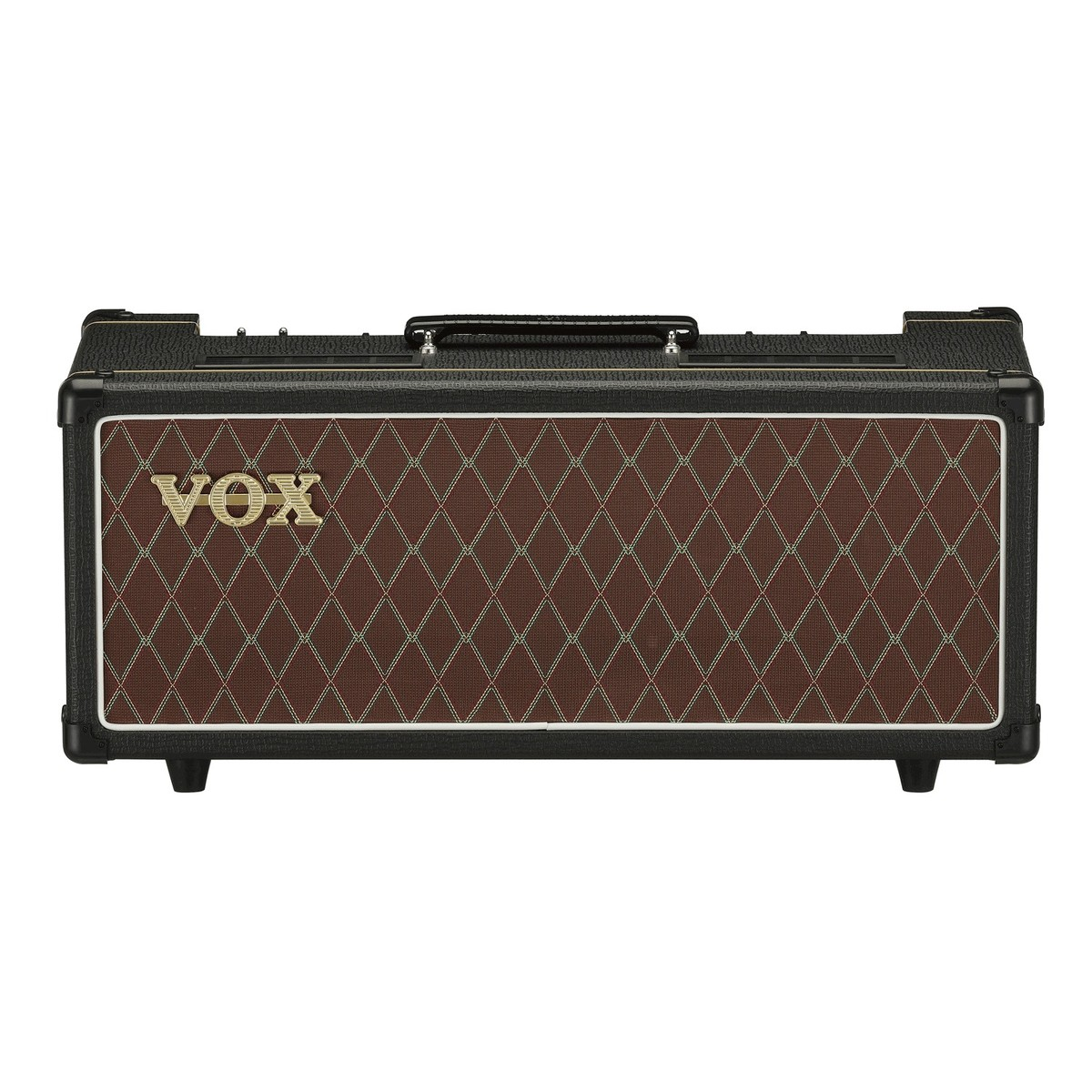 Vox AC15 Custom Amplifier Head at Gear4music.com