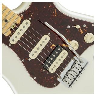 Fender American Elite Stratocaster HSS Pearl
