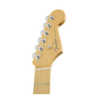 American Elite Stratocaster HSS Shawbucker MN, Olympic Pearl