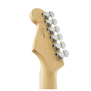 American Elite Stratocaster HSS Olympic Pearl