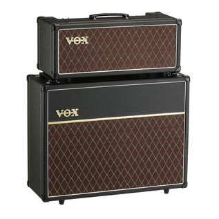 Vox AC15 Head & V212C 2x12 Cabinet
