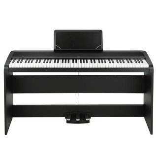 Korg B1SP Digital Piano, Black