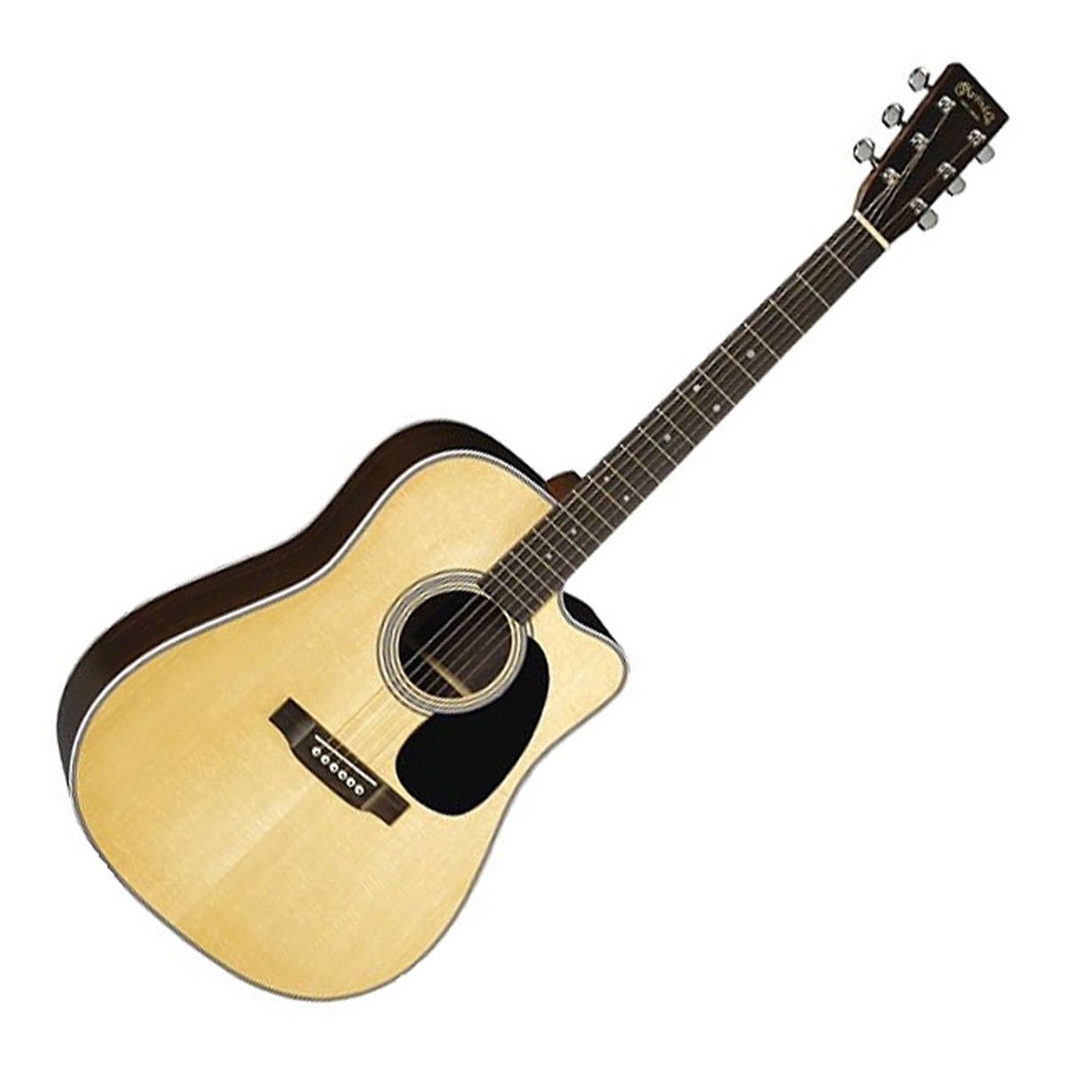 Click to view product details and reviews for Martin Dc 28e W Fishman Aura Vt Enhance.