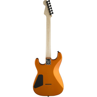 Charvel San Dimas Pro Mod SD1 HH HT Electric Guitar, Satin Orange Blaze