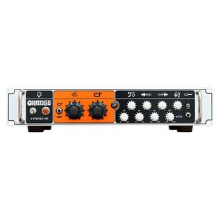 Orange'4 Stroke 500'