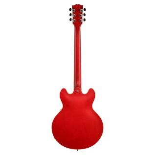 Gibson Memphis ES-339 Satin Guitar, Cherry