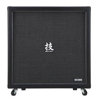 Boss WAZA 4x12 Cabinet