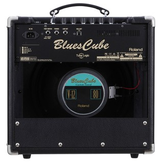 Roland Blues Cube Hot, Black