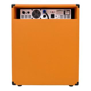 OrangeOB1-300 Back