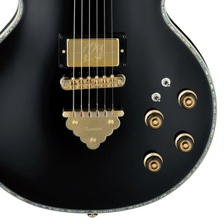 Ibanez AR620 Electric Guitar, Black