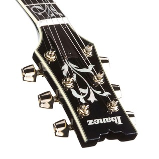 Ibanez AR620 Electric Guitar, Black