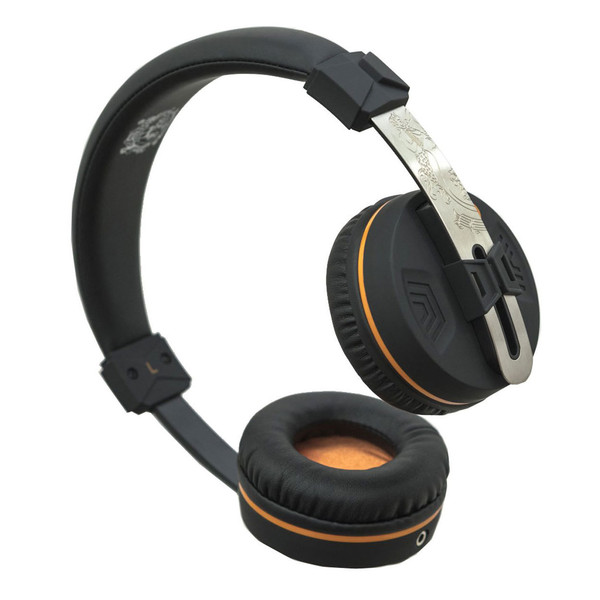 Orange O Edition Headphones
