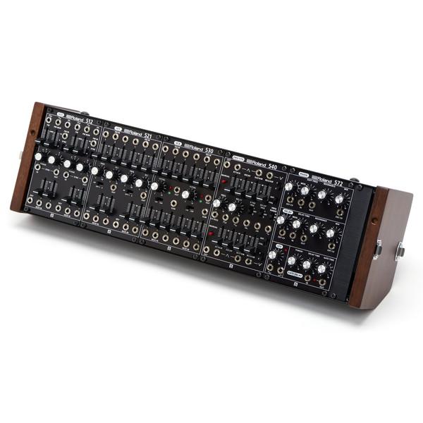 Roland System-500 Analog Modular Synthesizer, Complete Eurorack Set