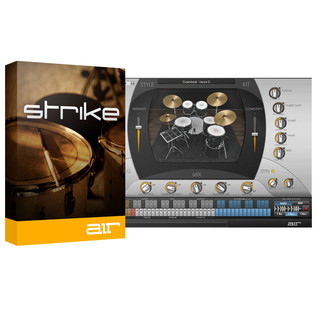 Strike 2