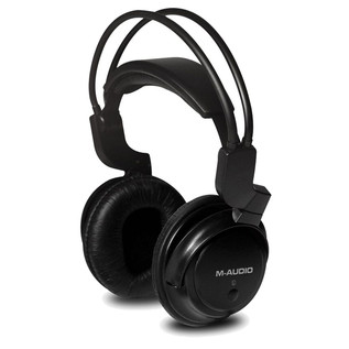 M-Audio Headphones