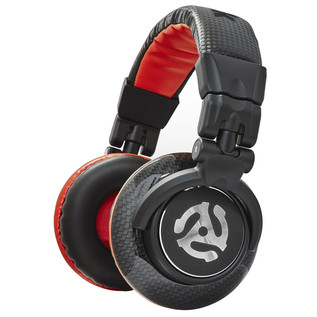 Numark Red Wave Carbon DJ Headphones