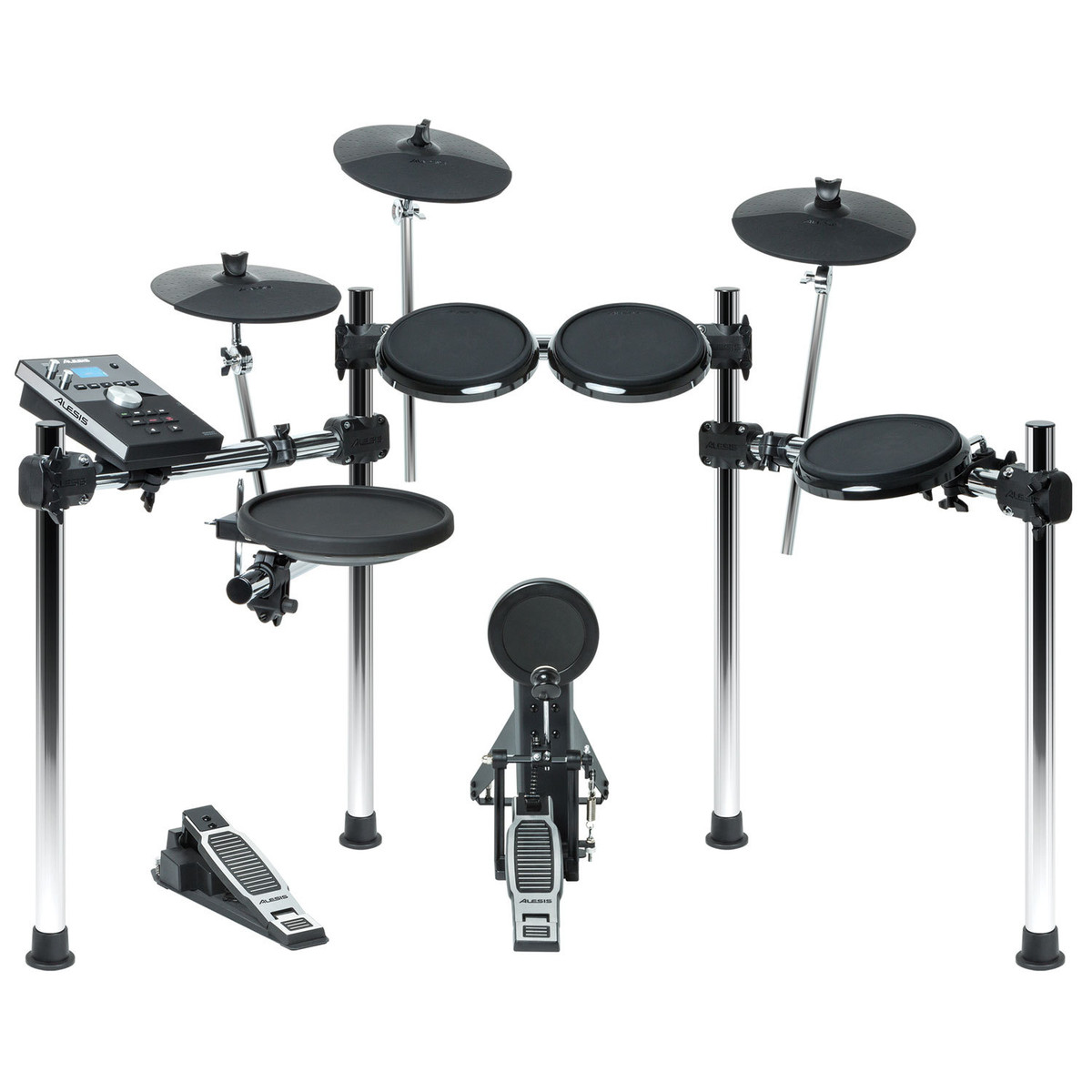 Alesis Forge Electronic Drum Kit At Gear4music