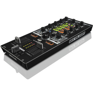 Reloop Mixtour Universal Solution for Algoriddim DJAY 2 - Angled View 3