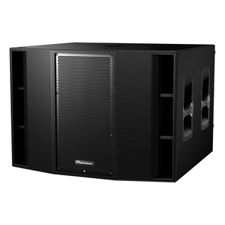 Pioneer XPRS-215S Active Subwoofer