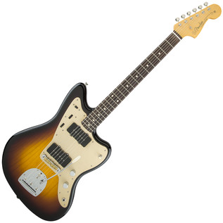 Fender Custom Shop Limited 1958 Closet Classic Jazzmaster, Faded 2-Colour Sunburst