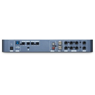 PreSonus Studio 192 Mobile USB Audio Interface