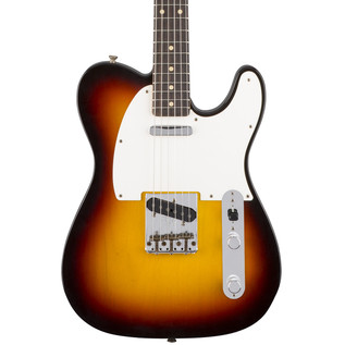 Fender Custom Shop 1959 Journeyman Relic Telecaster, Sunburst
