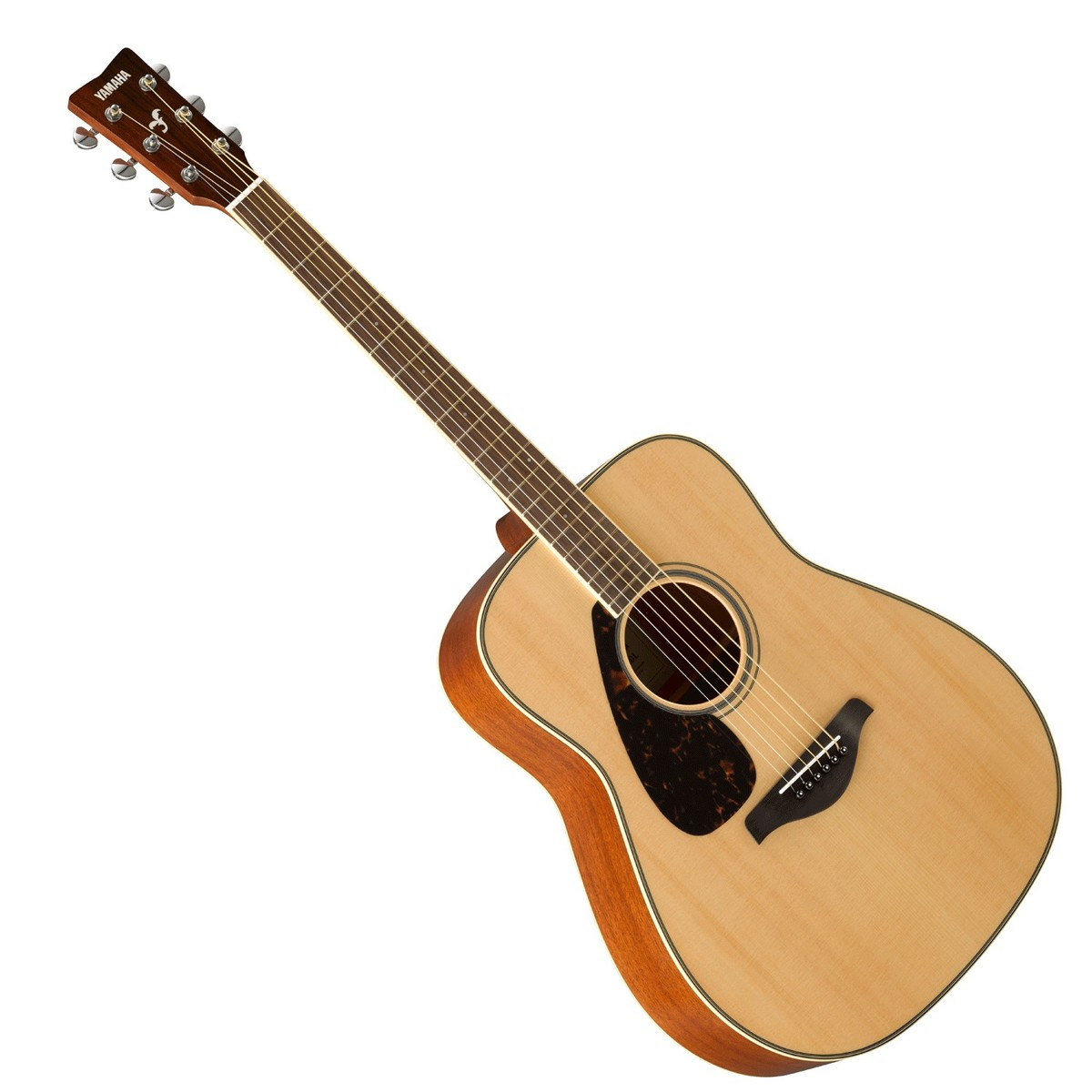 Yamaha Left Handed Acoustic