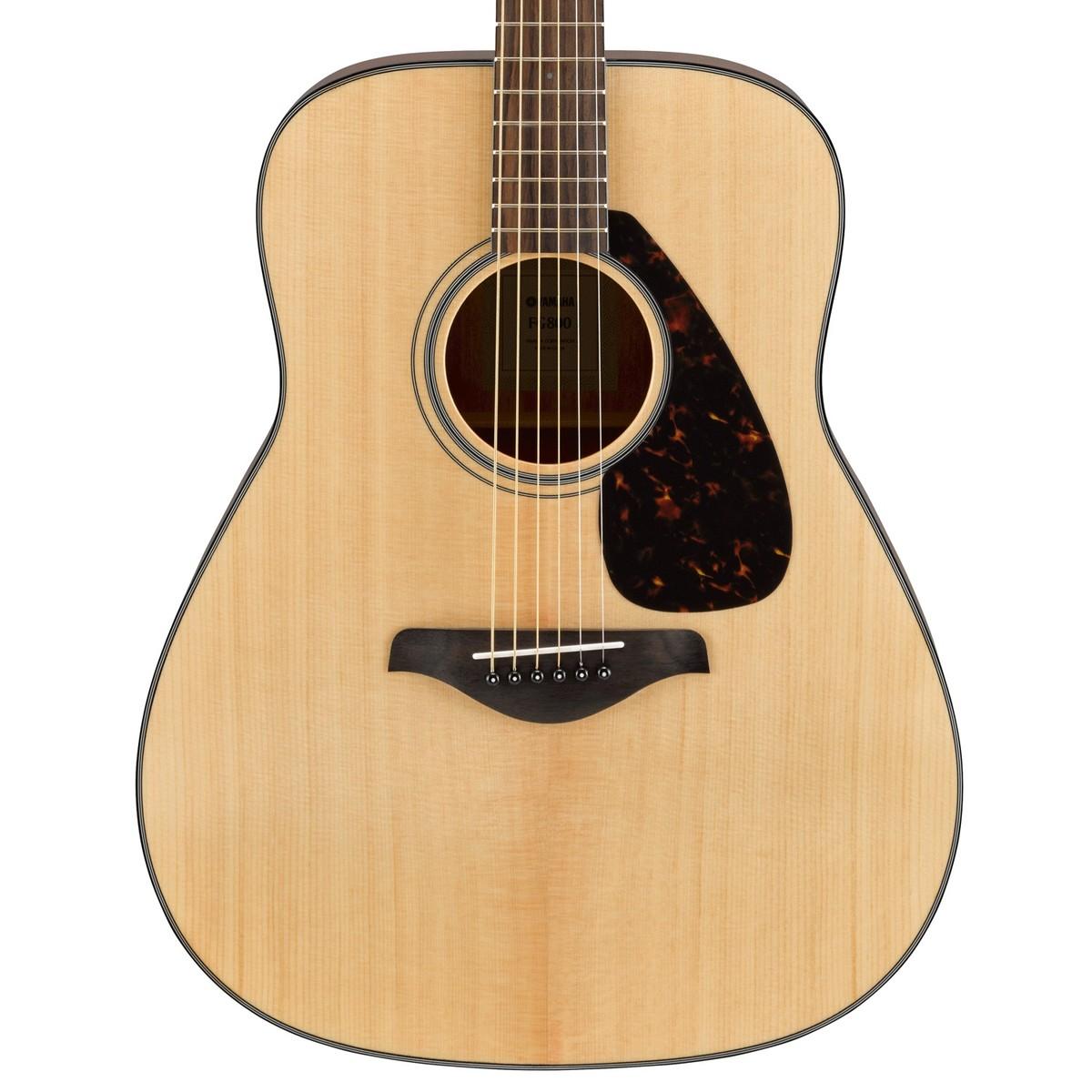 Guitarra Yamaha Fg