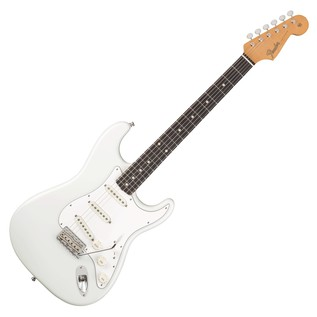 Fender Custom Shop New Old Stock Postmodern Strat RW, Olympic White