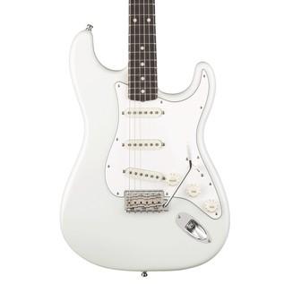 Fender Custom Shop New Old Stock Postmodern Strat RW, Olympic White