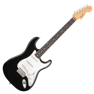 Fender Custom Shop New Old Stock Postmodern Strat RW, Black