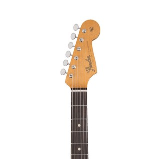 Fender Custom Shop New Old Stock Postmodern Strat RW, Candy Apple Red