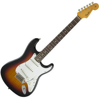 Fender Custom Shop Journeyman Relic Postmodern Strat RW, Sunburst