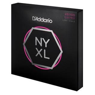 Daddario NYXL45100,