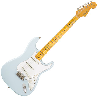 Fender Custom Shop Journeyman Relic Postmodern Strat MN, Sonic Blue
