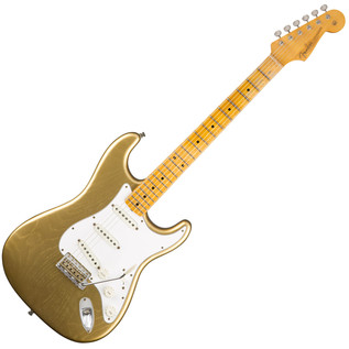 Fender Custom Shop Journeyman Relic Postmodern Strat MN, HLE Gold