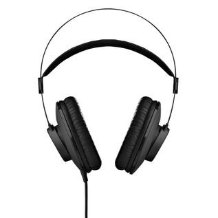 AKG K52 Closed Back Studio Headphones