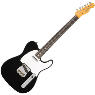 Fender Custom Shop Journeyman Relic Postmodern Tele RW, Black