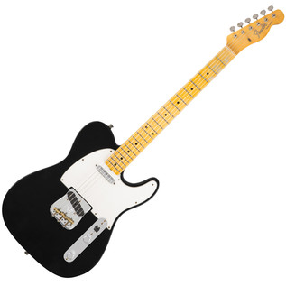Fender Custom Shop Journeyman Relic Postmodern Tele MN, Black