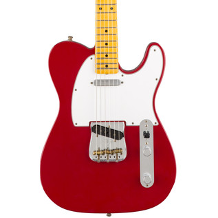 Fender Custom Shop Journeyman Relic Postmodern Tele MN, Dakota Red