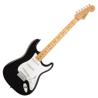 Fender Custom Shop New Old Stock Postmodern Strat MN, Black