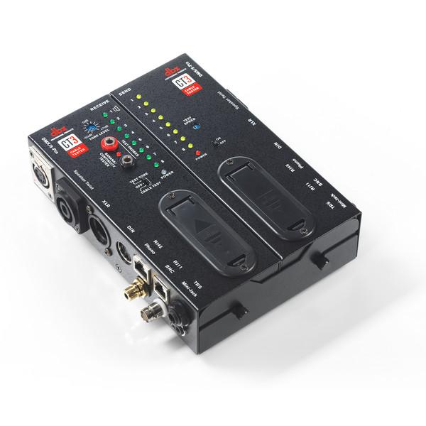 DBX CT3 Advanced Cable Testing Unit