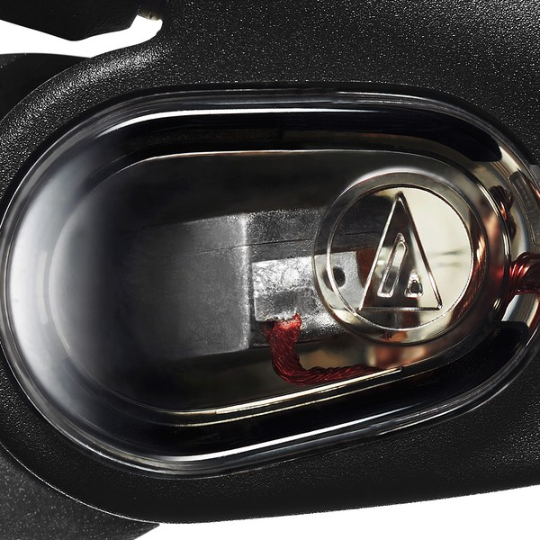 Audio Technica ATH-E50 Professional In-Ear Monitor Earphones