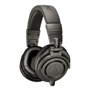 Audio Technica ATH-M50xMG Monitor Headphones in Matte Gray