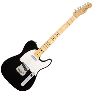 Fender Custom Shop New Old Stock Postmodern Telecaster MN, Black