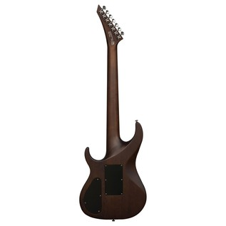 Washburn Parallaxe PXS29-7FRDSAM Electric Guitar, Swamp Ash