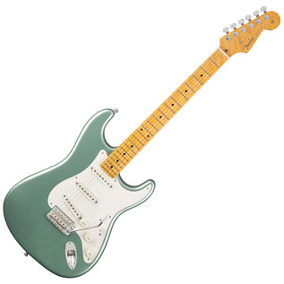 Fender Custom Shop American Custom Stratocaster MN, Green Metallic