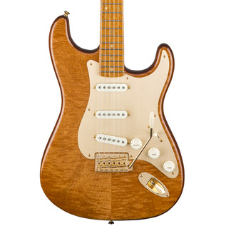 Fender Custom Shop Artisan Stratocaster, Figured Mahogany