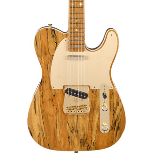 Fender Custom Shop Artisan Telecaster, Spalted Maple
